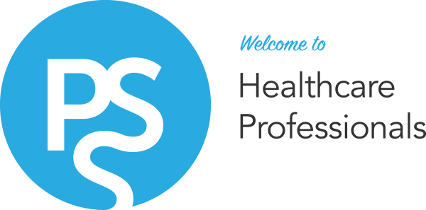 Welcome to healthcare professionals
