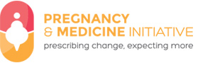 Pregnancy and Medicine Initiative logo